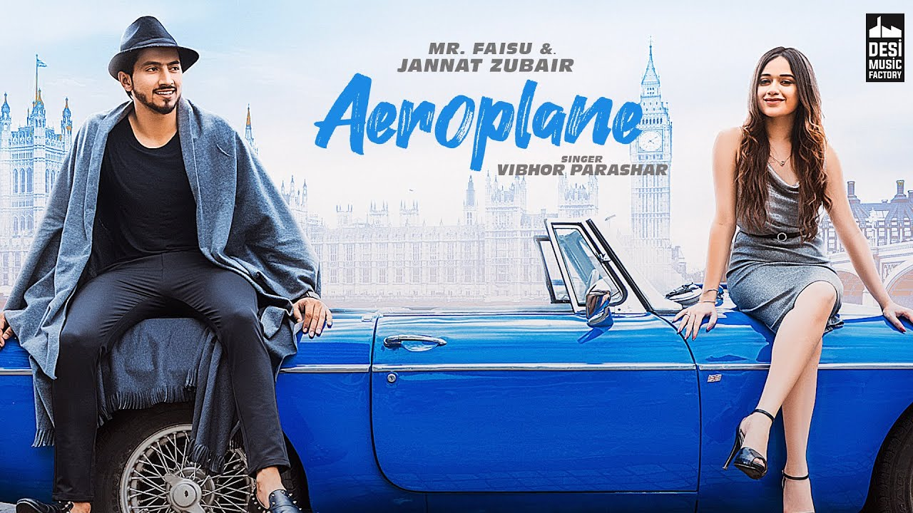 Aeroplane Lyrics – Mr Faisu