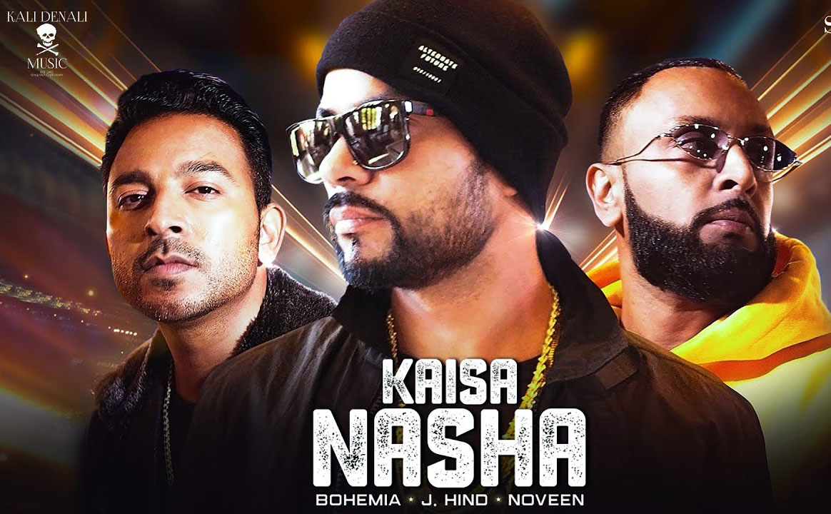 BOHEMIA new songs lyrics