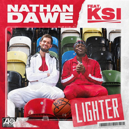 Lighter Lyrics – Nathan Dawe ft. KSI