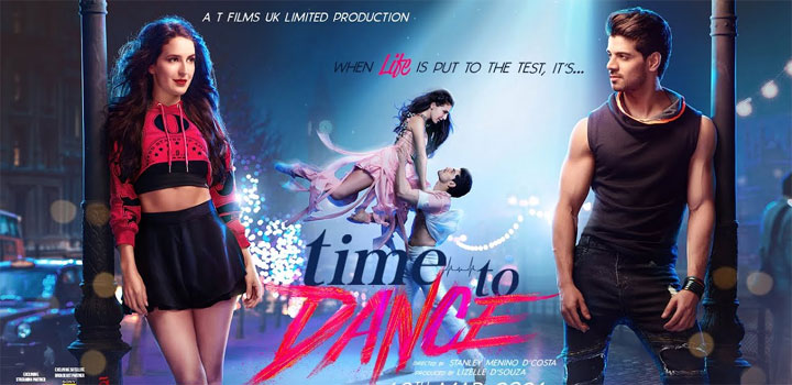 Time To Dance Lyrics – Vishal Mishra