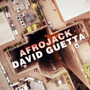 Hero Lyrics – Afrojack & David Guetta