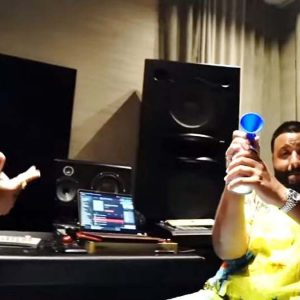 Big Paper Lyrics – DJ Khaled ft. Cardi B